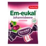 Em-eukal Johannisbeere gefüllt zuckerfrei 75g