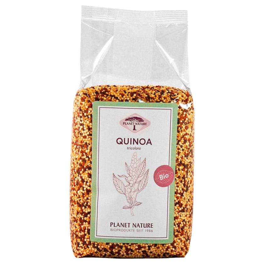 Planet Nature Bio Quinoa Tricolore 500g