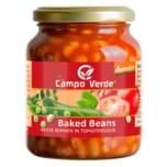 Campo Verde demeter Bio Baked Beans 350g