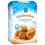 Scheller Mühle Mehlzauber Dinkelmehl Type 1050 1kg