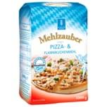 Mehlzauber Pizza- & Flammkuchenmehl 1kg