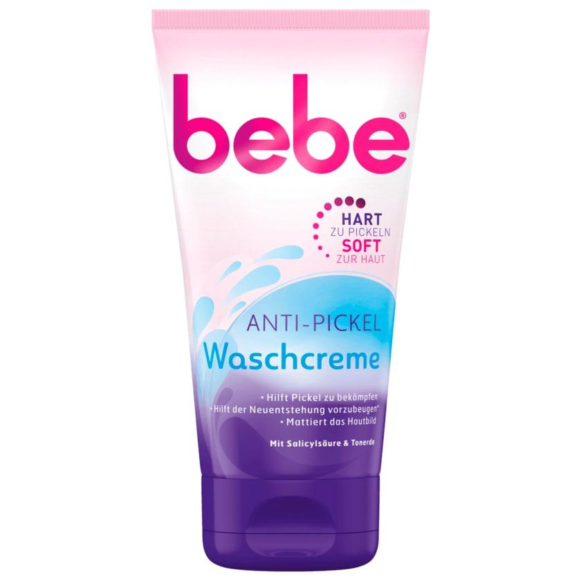 Bebe Waschcreme Anti-Pickel 150ml