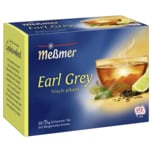 Meßmer Earl Grey 88g, 50 Beutel