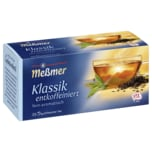 Meßmer Klassik entkoffeiniert 44g, 25 Beutel