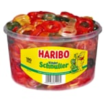 Haribo Fruchtgummi Kinderschnuller 150 Stück