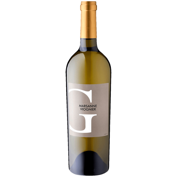 Grap G Weißwein Marsanne Viognier trocken 0,75l