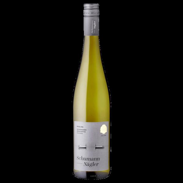 Weingut Schumann-Nägler Weißwein Riesling 0,75l