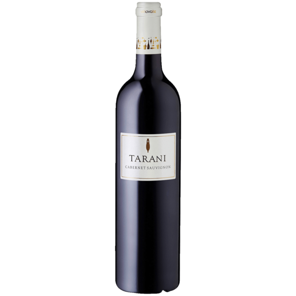 Vinovalie Rotwein Cabernet Sauvignon Tarani trocken 0,75l