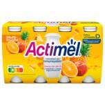 Danone Actimel Drink Multifrucht 8x100g