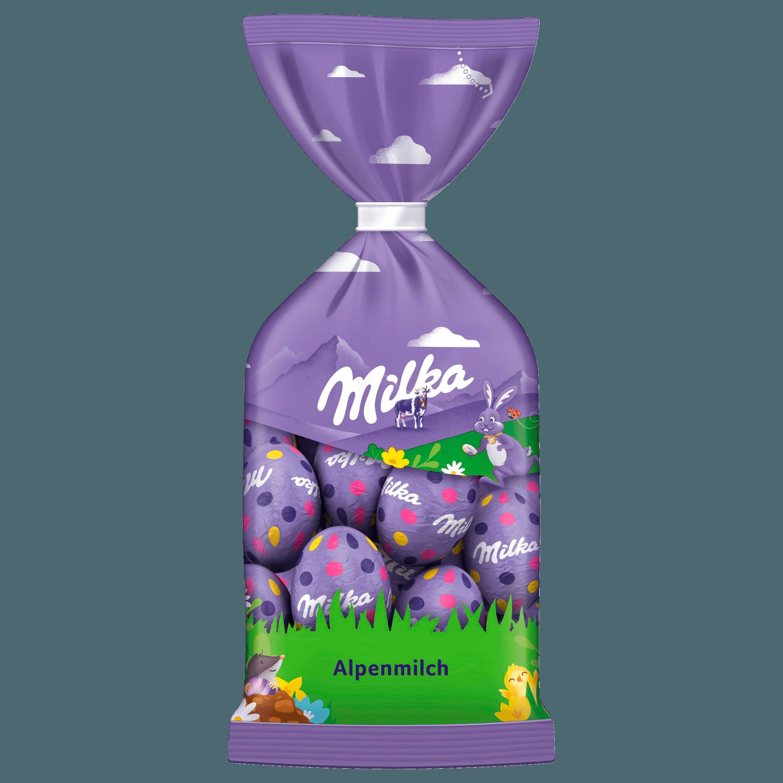 Milka Schoko-Ei Alpenmilch 100g
