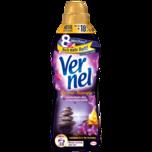 Vernel Aroma-Therapie Weichspüler Geheimnis der Ausgeglichenheit 1l, 33WL