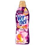 Vernel Aroma-Therapie Weichspüler Entspannung 1l, 33WL