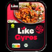 LikeMeat Gyros Streifen aus Bio Soja 180g