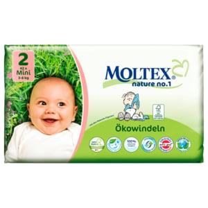 Moltex Nature No. 1 mini Höschenwindeln 42 Stück