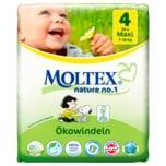 Moltex Nature No. 1 maxi Höschenwindeln 30 Stück