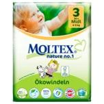 Moltex Nature No. 1 midi Höschenwindeln 34 Stück