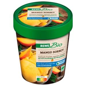 REWE Bio Sorbet Mango 500ml