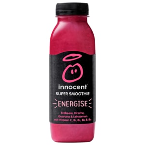 Innocent Super Smoothie Energise 360ml