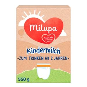 Milupa Milumil Kindermilch ab 2 Jahren 550g