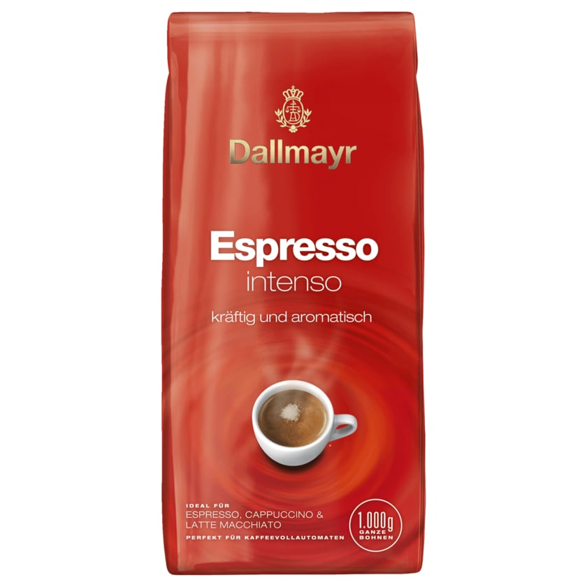 Dallmayr Espresso Intenso 1kg
