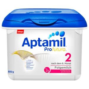 Aptamil Profutura 2 Folgemilch 800g