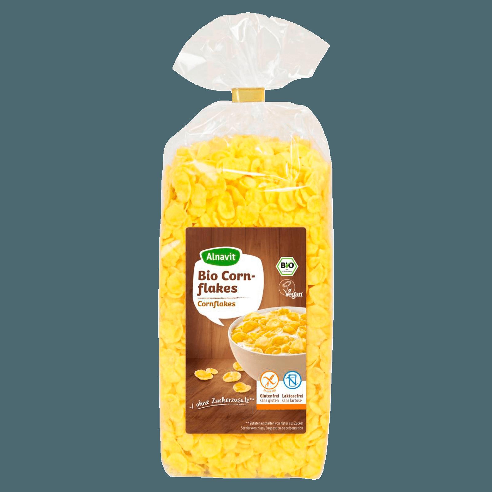 Alnavit Bio Cornflakes 250g