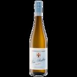 Weinhaus Saar Weißwein Riesling trocken 0,75l