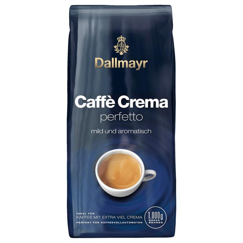 Dallmayr Caffè Crema Perfetto 1kg