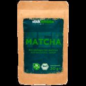 Stick & Lembke Matcha Tee 30g