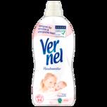 Vernel Weichspüler Hautintensiv 2l, 66 WL