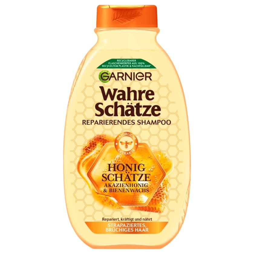 Garnier Wahre Schätze Shampoo Honig Schätze 250ml