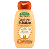 Garnier Wahre Schätze Shampoo Honig Geheimnisse 250ml