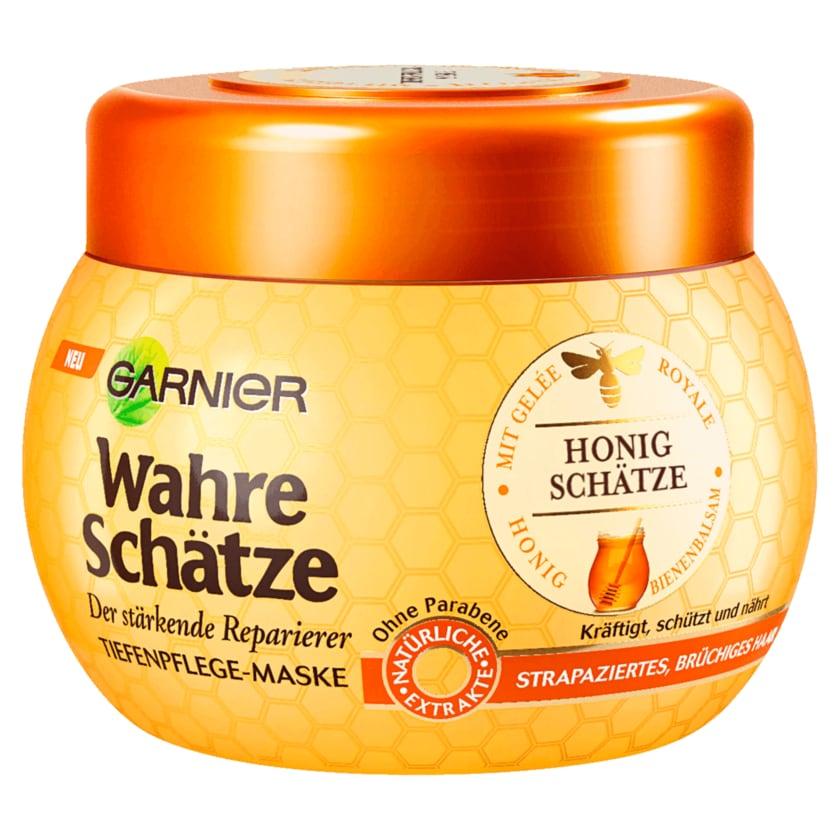 Garnier Wahre Schätze Honig Geheimnisse 300ml