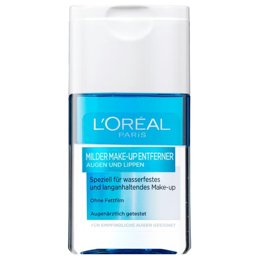 L'Oréal Paris Make-Up-Entferner Augen & Lippen 125ml