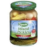 Specht Mixed Pickles Auslese 370ml