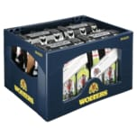 Wolters alkoholfrei 24x0,33l