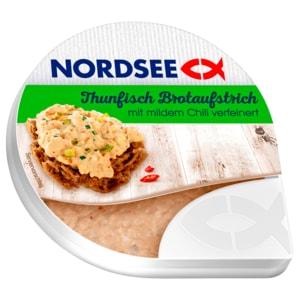 Nordsee Thunfisch-Creme mit mildem Chili 150g