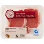 Wilhelm Brandenburg Schweine-Stielkotelett ca. 320g, 2 Stück