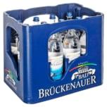 Bad Brückenauer Mineralwasser Spritzig 12x0,75l