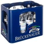 Bad Brückenauer Mineralwasser Naturell 12x0,75l
