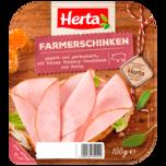 Herta Genuss Momente Farmerschinken 100g