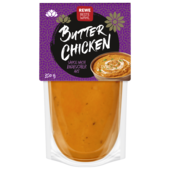REWE Beste Wahl Butter Chicken Sauce 350g