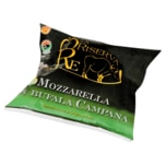 La Riserva Re Mozzarella di Bufala Campana DOP 100g