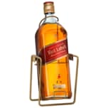Johnnie Walker Whisky Red Laber 3l