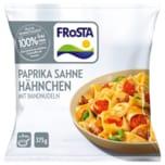Frosta Kleine Mahlzeit Paprika Sahne Hähnchen 375g