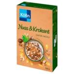 Kölln Müsli Nuss & Krokant 500g