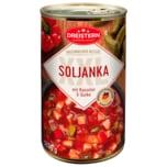 Dreistern Soljanka 1,2kg