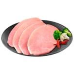 Rewe Regional Schweine-Minutensteaks