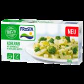 Frosta Kohlrabi in Bärlauch-Butter 300g