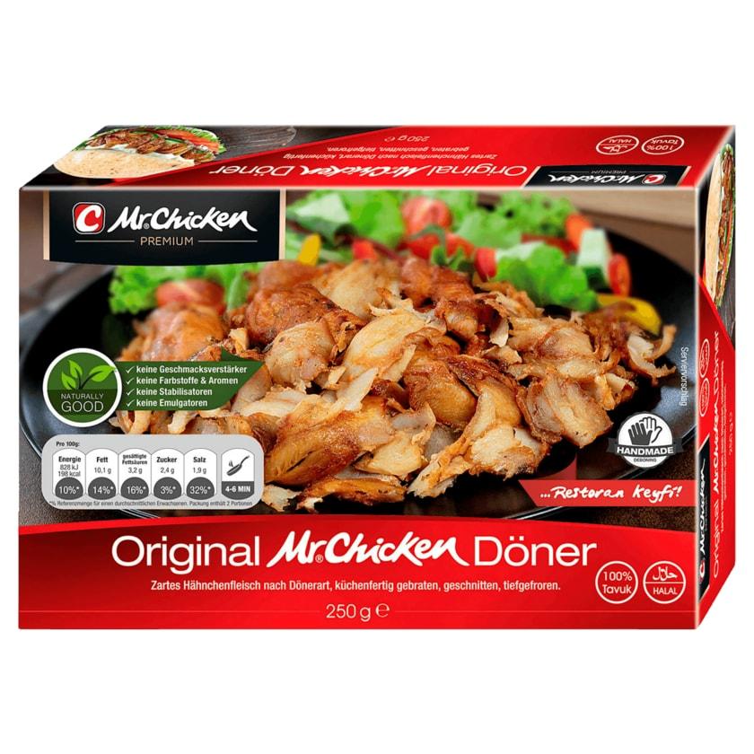 Vossko Original Mr. Chicken Döner 250g